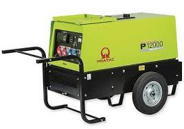 12 KVA Diesel Generator 1