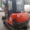 Kubota KX61-3 2.5 Tonne Digger 5
