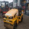 JCB VMT160 800 Roller 2