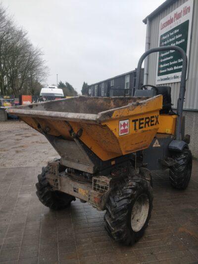 Terex TA2-S - 2 Tonne Dumper 1
