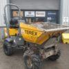 Terex TA2-S - 2 Tonne Dumper 3