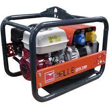 Petrol Generators 1