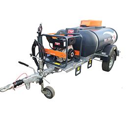 Pressure Washer/Bowser 1
