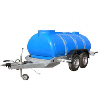 Towable Water Bowser 1