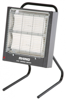 Ceramic Heater 1