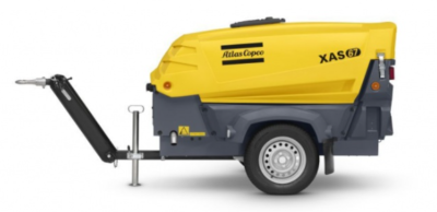 90cfm Twin-Tool Compressor 1
