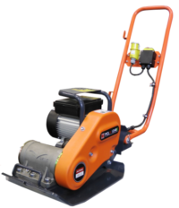 Small Compaction Equipment