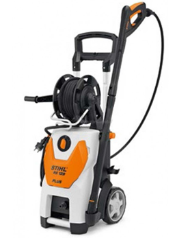 Electric Pressure Washer 1