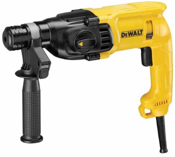 Heavy Duty Electric Drills (SDS/SDS Max) 1
