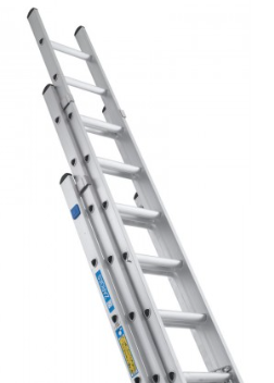 Extendable Ladders 1