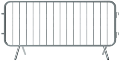 Pedestrian Barriers 1