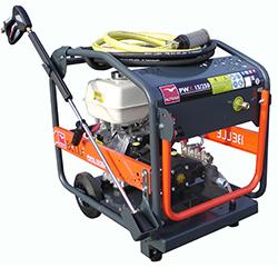 Petrol Pressure Washer 1