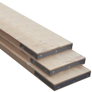 Scaffold Planks (13ft) 1