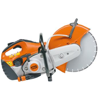 Petrol Disc Cutter 1