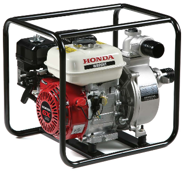 High Speed Water Pumps 1